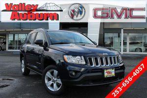 2012 Jeep Compass for Sale in Auburn , WA