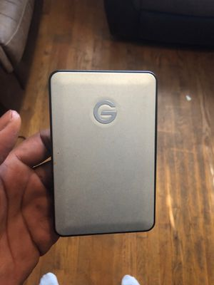 G Drive 1TB for Sale in Queens, NY
