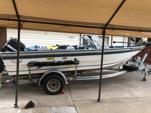 Fishing boat for Sale in Elk Grove, CA