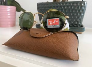 Brand New Authentic Round Sunglasses for Sale in Scottsdale, AZ