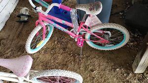 Girls bike. for Sale in Emporia, VA