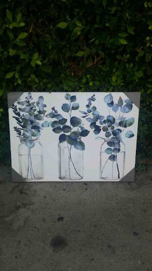 Canvas painting for Sale in Los Angeles, CA