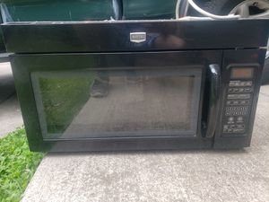 Maytag microwave for Sale in Vancouver, WA