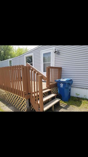 Mobile home for sale for Sale in Dubuque, IA