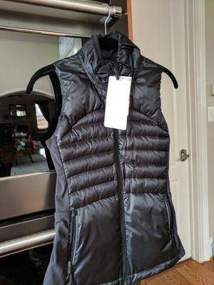 Brand New Lululemon vest XS for Sale in Ashburn, VA