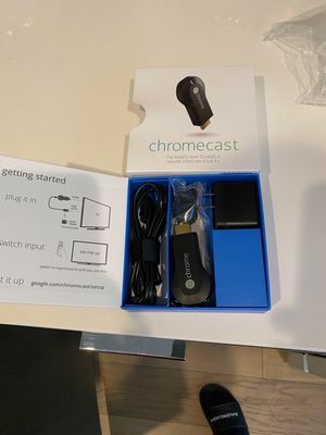Chromecast for Sale in New York, NY