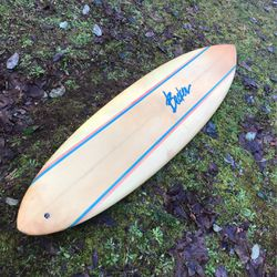 Surfboard for Sale in Lakebay,  WA
