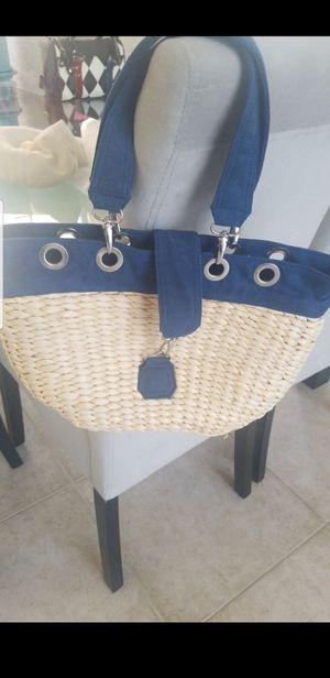 New beach bag HANDBAG tote for Sale in Tracy, CA