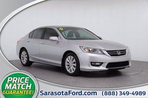 2013 Honda Accord for Sale in Sarasota, FL