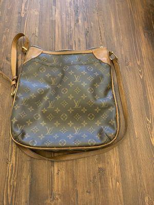 Louis Vuitton Monogram Canvas Crossbody Shoulder Bag for Sale in San Antonio, TX