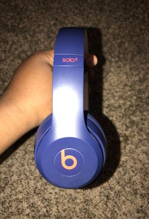 Beats solo 3s for Sale in Bartlett, TN