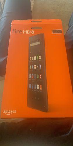 Amazon Fire HD8 16GB for Sale in Arlington,  VA