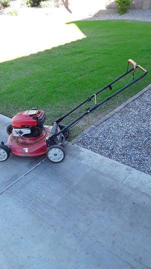 Broken Troybuilt Mower for Sale in Gilbert, AZ