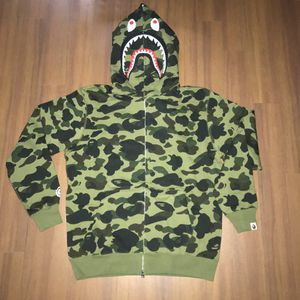 bape 1st camo shark hoodie size L XL 2XL for Sale in San Francisco, CA