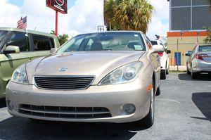 Lexus Es 330 for Sale in Miami, FL