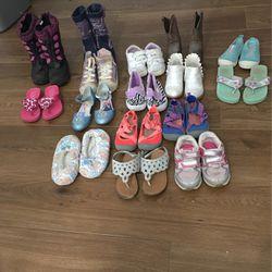 Girls Size7-10 for Sale in Tualatin,  OR
