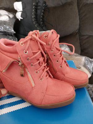 Zapato niñitas no caja size 10c for Sale in Baldwin Park, CA