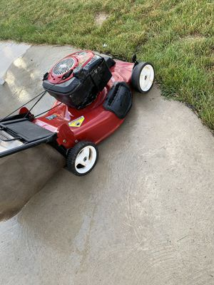 Lawn mower for Sale in Dearborn Heights, MI