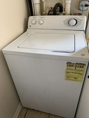 Washer and Dryer for Sale in Chicago, IL
