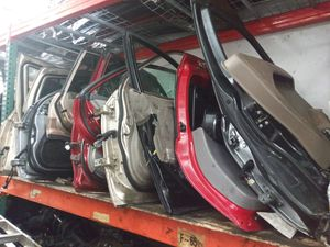 Doors for cars cheap any cars and years for Sale in Opa-locka, FL