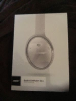 Bose quiet comfort 35 II for Sale in Silver Spring, MD