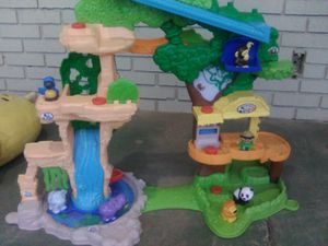 Animal Safari Play Set for Sale in Spartanburg, SC