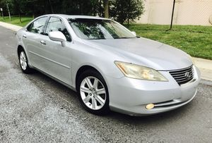 $6000 Firm / 2007 Lexus ES 350 / NON Negotiable/ NO issues for Sale in Silver Spring, MD