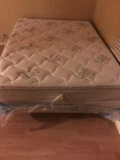 Queen Size Bed for Sale in Nashville, TN