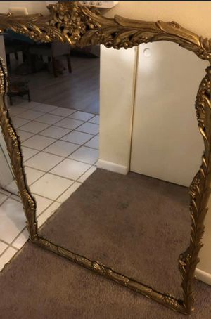 Wall mirror for Sale in Boca Raton, FL