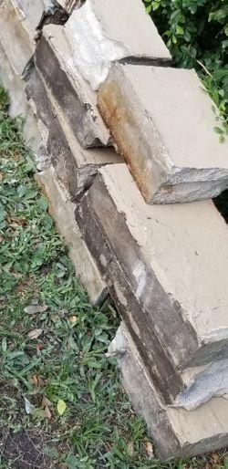 Free Concrete Fill - Free Old Bricks for Sale in Miami,  FL