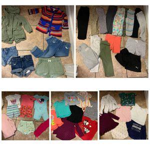 18 months-2t, 53 piece fashion nova bundle for Sale in Los Angeles, CA