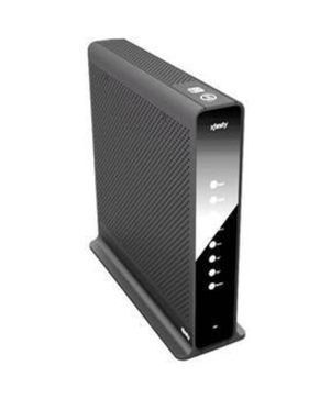 Comcast Xfinity Technicolor WiFi Cable Modem Router for Sale in San Diego, CA