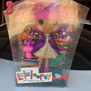 LalaLoopsy Doll for Sale in Baldwin Park, CA