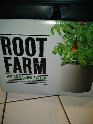 Root Farm Hydro Garden system for Sale in Livermore, CA