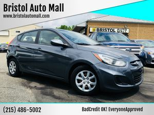 2013 Hyundai Accent for Sale in Levittown, PA