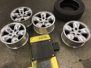 2003 Dodge Ram 1500 OEM Rims for Sale in Anaheim, CA