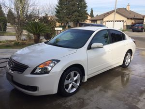 2007 Nissan Altima for Sale in Visalia, CA
