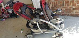 Double stroller for Sale in Suffolk, VA