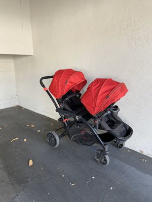 Double stroller for Sale in Garden Grove, CA