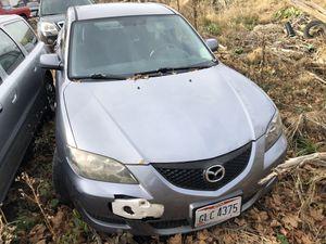 2005 Mazda 3 for Sale in Columbus, OH