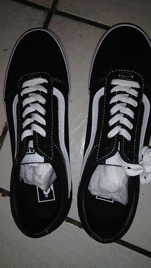 Brand new van black&white for Sale in Miami, FL