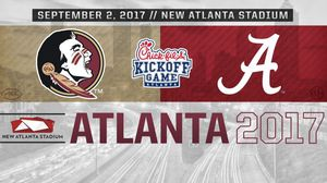 FSU vs Alabama Student Section Ticket Football for Sale in Tallahassee, FL