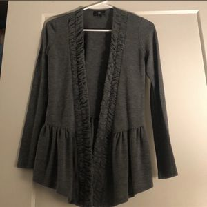 Grey Cardigan for Sale in Annapolis Junction, MD