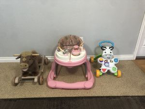 Baby/kids toys for Sale in Federal Way, WA