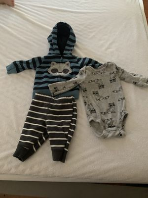 Cute Baby Boy Clothes for Sale in Henderson, NV