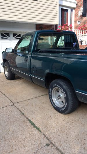 1995 Chevrolet C/K 1500 for Sale in St. Louis, MO