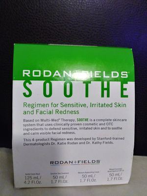 Rodan and fields skin treatment for Sale in Lincoln Park, MI