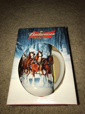 2007 Budweiser Stein for Sale in Lakebay, WA