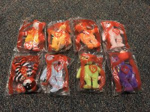 NWT McDonalds 25th Happy Meal Collection for Sale in Massapequa, NY