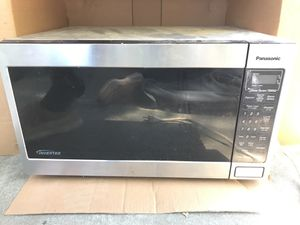 Panasonic microwave works! for Sale in Buellton, CA